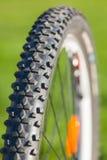 Bike wheel Stock Photography