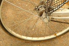 Bike Wheel Stock Images