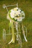 Bikeflower Royalty Free Stock Image