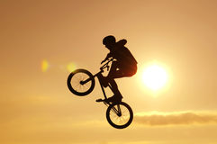 Biker Stock Photos