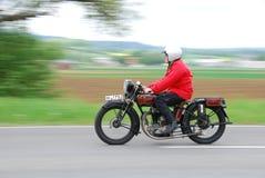 Biker Royalty Free Stock Photos