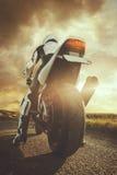 biker Royalty-vrije Stock Fotografie