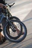 Bikers Stock Photography