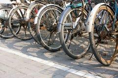 bikes стоковые изображения rf