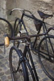 Bikes royalty free stock images