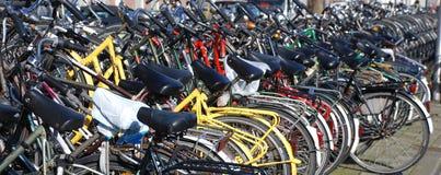 bikes Стоковое фото RF