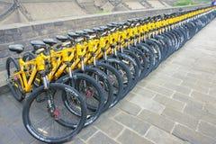 Free Bikes Stock Images - 54098194