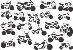 bikes Стоковая Фотография RF