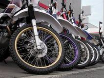 Free Bikes Royalty Free Stock Photos - 715418
