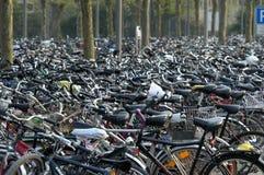 bikes Стоковые Изображения