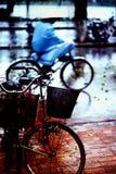 Bikes Royalty Free Stock Photos
