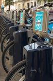 Bikes Stock Photos