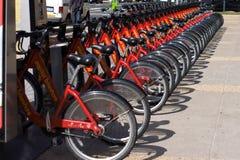 Bikes Stock Images
