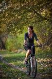biking photo libre de droits