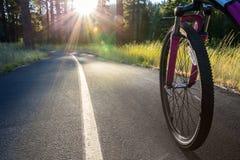 biking photos libres de droits