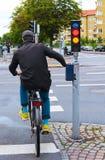 Biking Stock Images