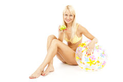 Bikini Stockbilder