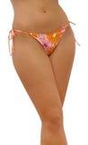 bikini Στοκ εικόνες με δικαίωμα ελεύθερης χρήσης