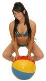 Bikini Stockfoto