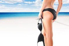 Bikini arkivfoton