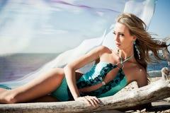 Bikini Stock Image