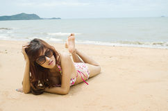 Bikini Fotografie Stock