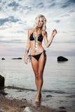 bikini Immagini Stock Libere da Diritti