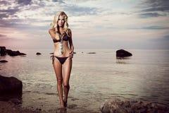 bikini fotografia de stock royalty free
