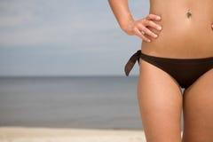 Bikini Photographie stock libre de droits