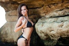 bikini fotografia stock