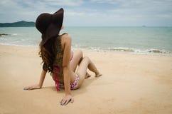 Bikini Royalty Free Stock Photo