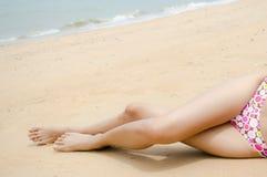 Bikini Stock Photography