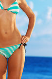 Bikini body Stock Photos