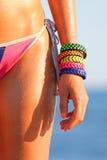 Bikini body Stock Image