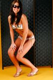 Bikini fashion Stock Image