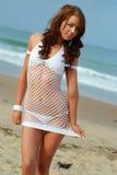 Bikini girl Stock Image