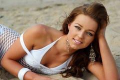 Free Bikini Girl Stock Photo - 8610210