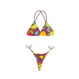bikini lato Zdjęcia Stock