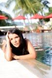 Bikini model. Stock Photos