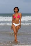 bikini model Zdjęcie Stock