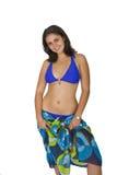 Bikini Model Stock Photography