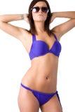 Bikini style Stock Image