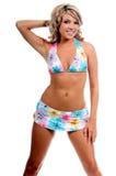 bikini swimbay Στοκ φωτογραφία με δικαίωμα ελεύθερης χρήσης