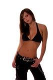 Bikini Top 1 Royalty Free Stock Images