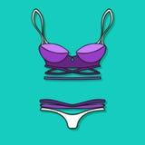 Bikini Stock Images