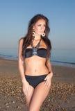 Bikini woman Stock Image