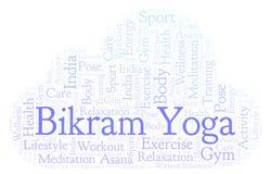 bikram yoga tadasana pose stock image image of yoga