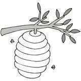 bikupa Arkivfoton