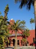Bil-Bil castle-Benalmadena-Malaga-Andalusia Royalty Free Stock Image