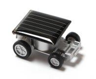 bil driven sol- toy Royaltyfri Foto